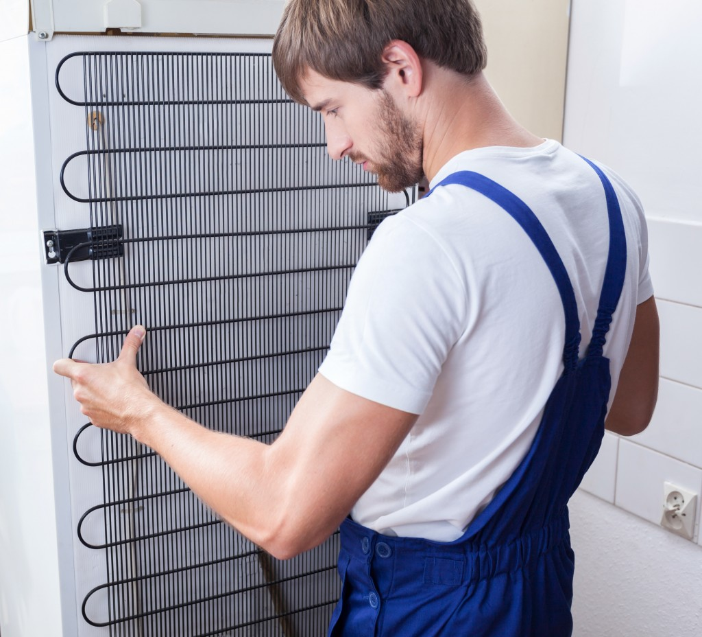 How Much Does Professional Fridge Installation Cost in Utah?