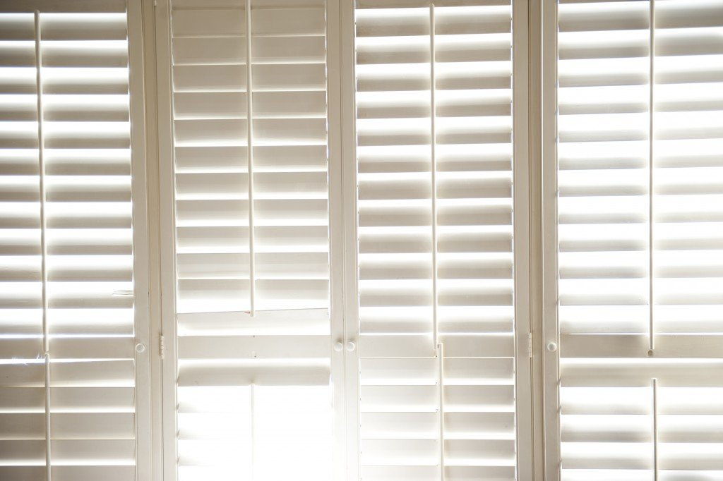 5 Ways to Style Your Home with Plantation Shutters