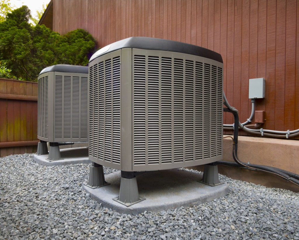 Types of Expansion Devices for HVAC Units