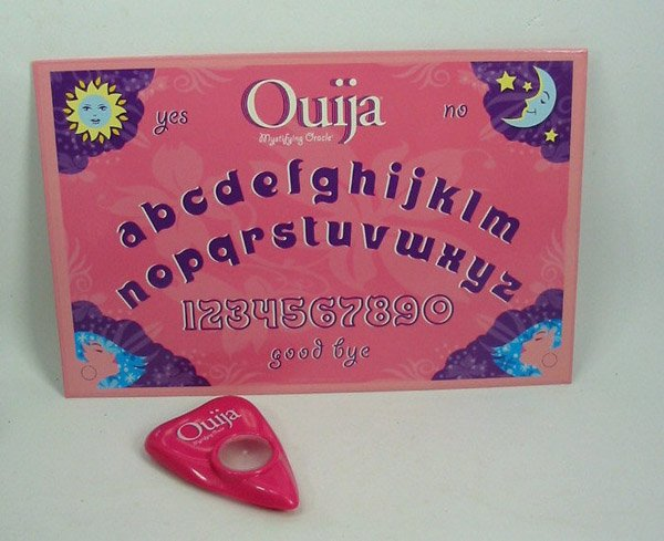 ouija boards for kids