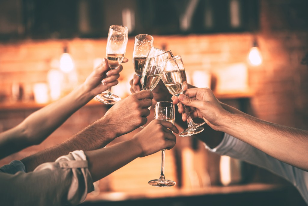 Here's Why You Should Enjoy Champagne More Often