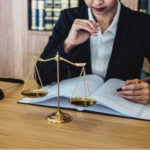 Paralegal 101: Working the Field of Law without Being a Lawyer
