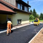 Do You Know How to Repair Your Asphalt Driveway?