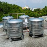Why Steel is the Best Material for Liquid Storage Tanks