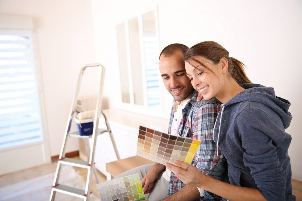 Home Renovation Ideas