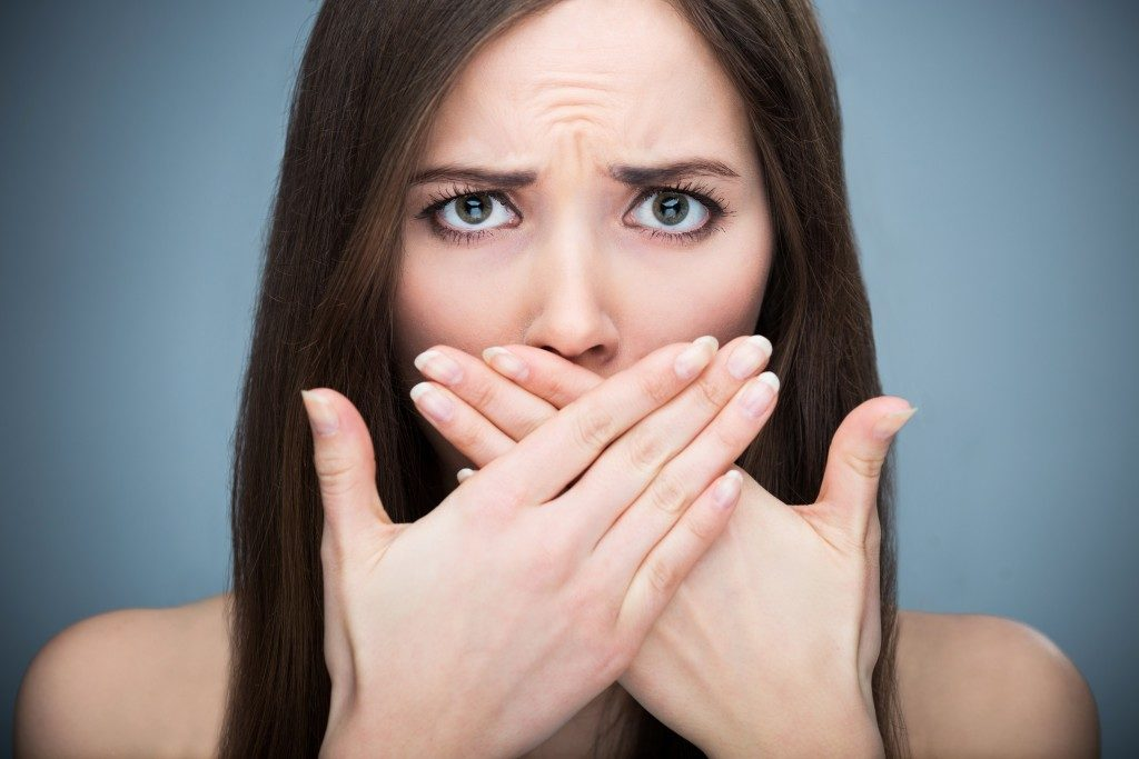 Culprits Behind Bad Breath