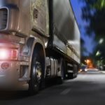 Start an $80,000 Career in Trucking