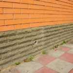 Surface Treatment Alternatives for Brickwork