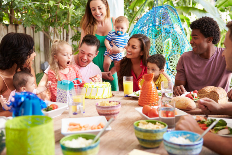 Finding the Right Community to Raise Your Children