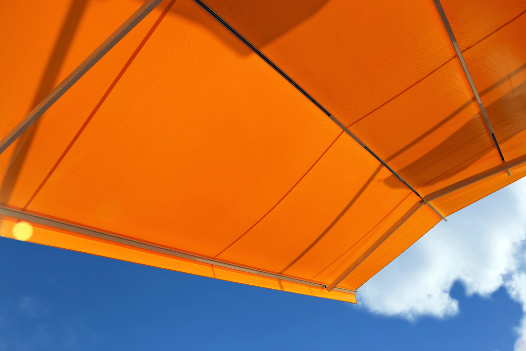 awning concept