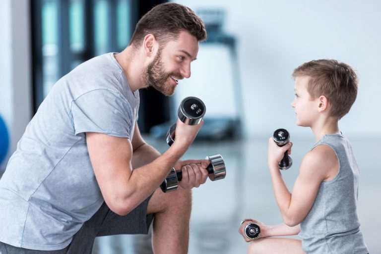 How to Promote Better Health Outcomes for Your Children and the Importance of Good Health
