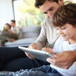 The Joys of Parenthood: Help Your Kids Build Their Self-esteem