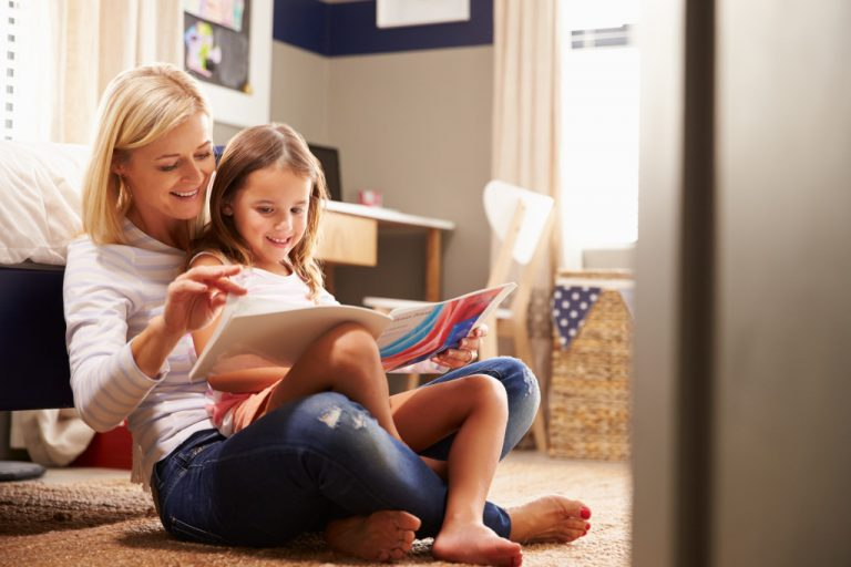 Parental Affection: The Secret to Raising Happy and Successful Children