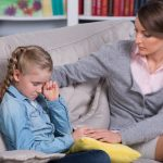 Guiding Your Child Through the Process of Grieving