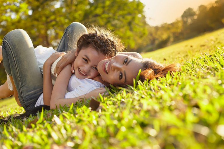 Parent and Child Bonding: How You Can Make the Right Connection